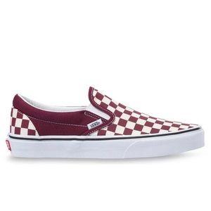 Vans Classic Slip-On Port Royale Sneakers